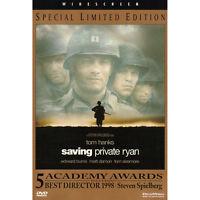 Saving Private Ryan DVD Steven Spielberg(DIR) 1998