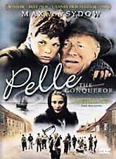 Pelle the Conqueror (DVD, 2001)