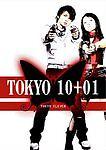 Tokyo 10+01 (Tokyo 11), Excellent DVD, Starring: Eddie, Masanobu Ando, Natsuki K