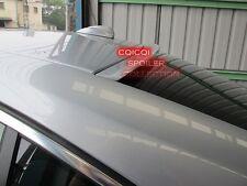 Painted roof spoiler for 2007~2011 Lexus ES300 ES330 ES350 All Color◎