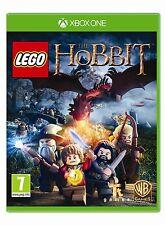 LEGO THE EL HOBBIT EN CASTELLANO NUEVO PRECINTADO XBOX ONE