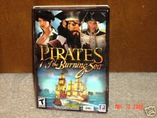 Pirates of the Burning Sea (PC Games) BRAND NEW &SEALED