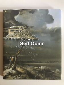 GED QUINN, Exhibition catalogue, Wilkinson Gallery, London, 2008.