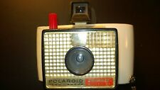 Vintage Polaroid Swinger Model 20 Land Camera 1965-70 VG