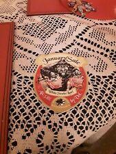 WYCHWOOD BREWERY HOBGOBLIN JANUARY SALE PUMP CLIP