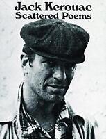 Scattered Poems [City Lights Pocket Poets Series]