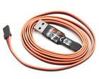 Spektrum RC AS3X Programming Cable w/USB Interface [SPMA3065]