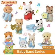 Sylvanian Families Baby Band Series Blind Bag 1pcs Random Mini Figure New