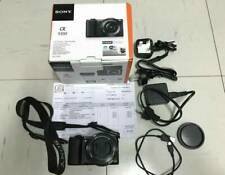 Sony Alpha a5100 Mirrorless Digital Camera with 16-55mm Lens 24.3MP