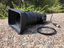 Fujinon A15x8BEVM-28 1:1.7/8-120mm Wide Angle Lens B4 Lens
