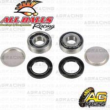 All Balls Swing Arm Bearings & Seals Kit For Honda GL 1500D 2001 01