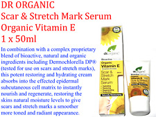 DR ORGANIC VITAMIN E Scar & Stretch Mark Serum 50ml  ( Tocopherol Enriched )