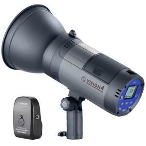 Neewer Vision 4 2.4G Li-ion Battery Powered Flash Strobe