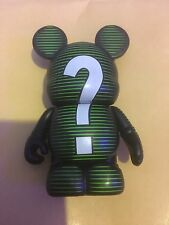 "Disney 3"" Vinylmation - 5th Anniversary 2013 Eachez, Black Common Ltd 900"
