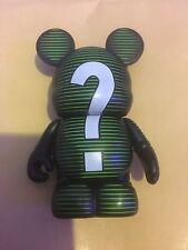 "Disney 3"" Vinylmation - 5th Anniversary 2013 Eachez, Black Common Ltd 900"