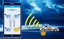 ACCUTIRE Tyre Pressure Monitoring System - 4 tyres