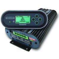 REDARC BMS1230 12V BATTERY MANAGEMENT SYSTEM CHARGER MANAGER 30 AMP MPPT 230V