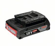 Bosch Professional GBA 18V 2 0Ah kku