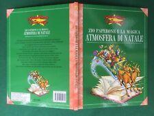 LE GRANDI PARODIE DISNEY n.53 ZIO PAPERONE E LA MAGICA ATMOSFERA DI NATALE (1996