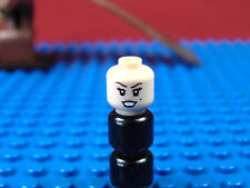 LEGO-MINIFIGURES SERIES THE BATMAN MOVIE X 1 HEAD FOR THE MARCH HARRIET PART