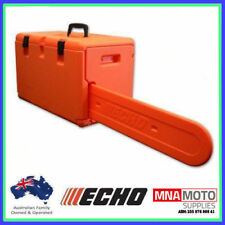 "Echo Tough Chest 20"" Chainsaw Storage Case NEW Echo CS400, CS490, CS500, CS590"