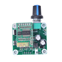 5V 3W MP3 Audio Decoder Power Amplifier Board Micro USB TF Card SPBLUS TO