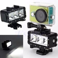 Underwater Waterproof Diving Night Video LED Light for SJCAM SJ4000 SJ5000