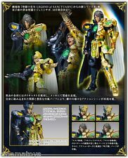 Saint Seiya Legend of Sanctuary Gemini Saga Movie Myth Cloth Cavalieri Zodiaco