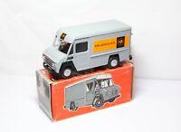 Lion Toys Nr 55 Commer Bestelwagen In Its Original Box - Near Mint Vintage