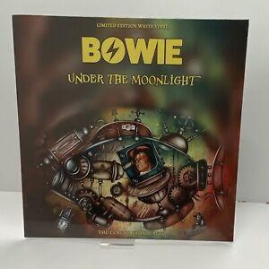 David Bowie under the Moonlight Vinyl Album Record LPNEW