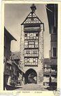 68 - cpa - RIQUEWIHR - Le dolder