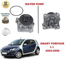 PER SMART FORFOUR 1.1 454 2004-2006 Pompa acqua