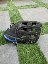 """NIKE MVP Select Black 12.75"""" Baseball GloveRHT"""