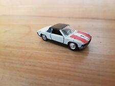"""Schuco Modell 1:66 Auto  """" VW Porsche """""""