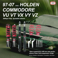 Holden Commodore VY VT VX Height Adjustable Coilovers Shock Absorber