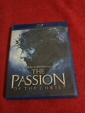 New ListingThe Passion of the Christ [Blu-ray]