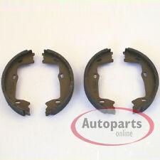 Saab 9-5 - Bremsbacken Satz für die Handbremse hinten Hinterachse