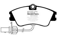 DP1030/2 EBC Ultimax Pastiglie Dei Freni Anteriori Per Caravelle Transporter (Kombi)/camper V
