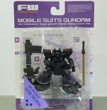 MOBILE SUITS GUNDAM MS-09F DOM TROPEN FW FUSION WORHS Ultimate Operation Best