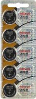 5 x Genuine Maxell CR2025 CR 2025 3V LITHIUM BATTERY Made in Japan BR2025 DL2025