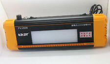 Portable LED Film Viewer FV-2009 for Radiographic Testing X Ray Flaw Detect
