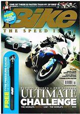 October Bike Monthly Transportation Magazines