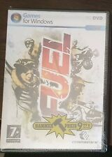 FUEL, PC DVD game, New, unopened