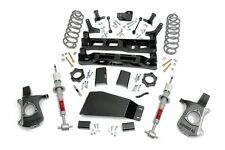 "Chevy / GMC Tahoe Yukon 5"" Suspension Lift Kit w/ LIFTED STRUTS 2007-2013 4WD"