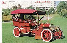 "*Postcard-""1905 F I A T"" Model Go 4-Cylinder, --Drive Touring Car- (#271)"