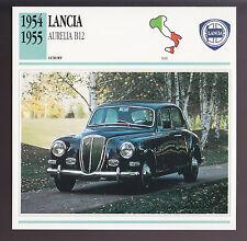 Lancia Aurelia B12 in Collectibles | eBay