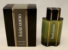 KRIZIA UOMO For Men AFTER SHAVE Splash 1.7 oz 50 ml NEW NIB Vintage