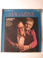Louisville Courier Journal Magazine, 1984. Writer  Katherine Anne Porter!