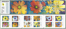 france 2020 flower colors cosmos Katy Couprie pink orange flora fiori 12v BOOKLT
