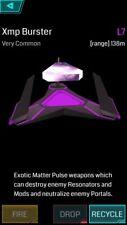 Ingress L7 XMP Buster 1000 pcs (manual)